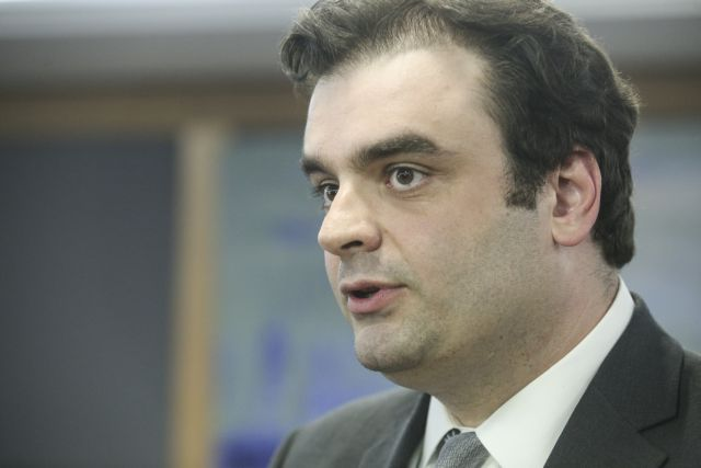 Πιερρακάκης: «Στοίχημα» οι φιλικές υπηρεσίες του Δημοσίου προς τον πολίτη | tovima.gr