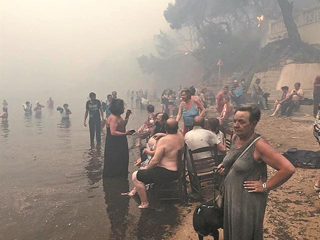 Το κόστος και τα διδάγματα της τραγωδίας στο Μάτι | tovima.gr