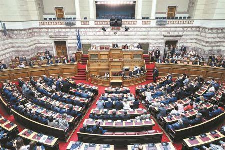 Τι αλλάζει στους φόρους και πότε | tovima.gr