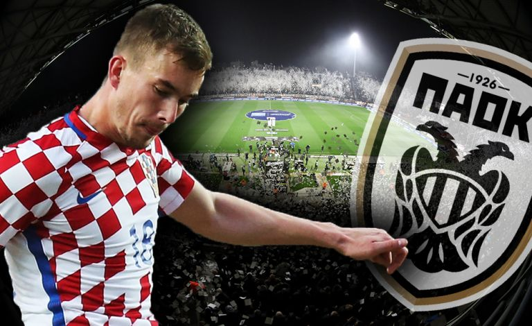 Μπλάζεβιτς για Μπράνταριτς : «Μοντέρνος παίκτης, θα βοηθήσει τον ΠΑΟΚ» | tovima.gr