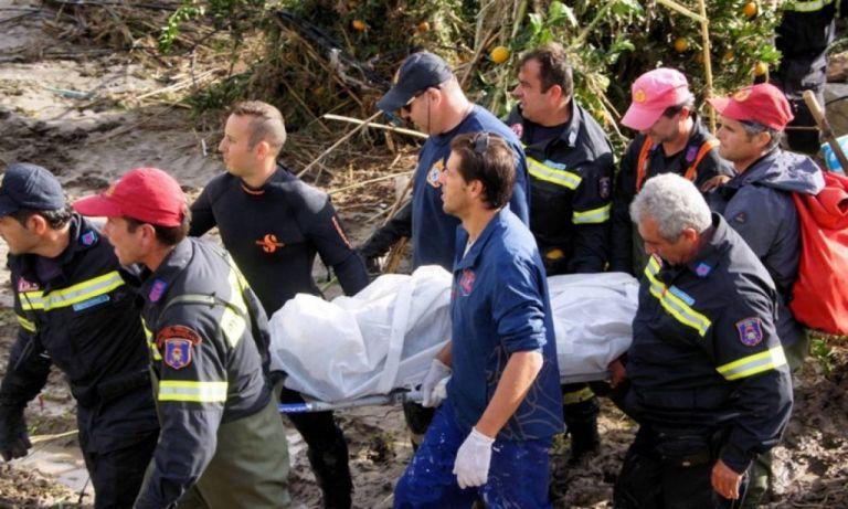 Νεκρός Γερμανός στην παραλία Τρυπητή Γόρτυνας | tovima.gr
