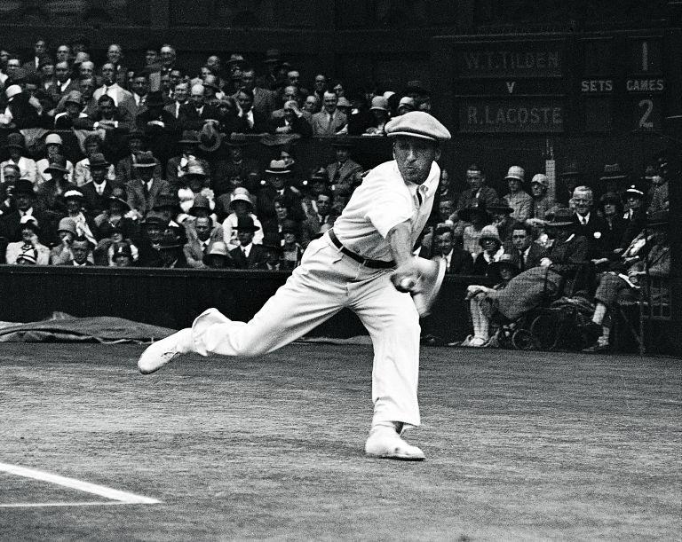 Wimbledon: The Legend | tovima.gr