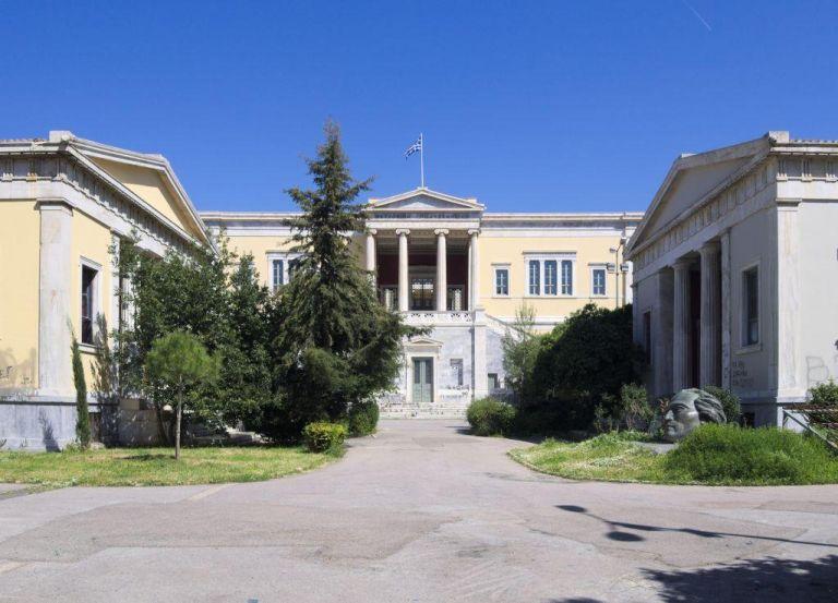 Μενδώνη: Το ΕΜΠ και η Αρχιτεκτονική Σχολή παραμένουν στους χώρους τους | tovima.gr