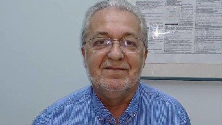Την Τρίτη η κηδεία του δημοσιογράφου Γιάννη Γκίνη | tovima.gr