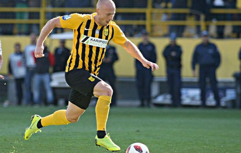Τρέχει για να προλάβει την ΑΕΛ ο Λάρσον | tovima.gr