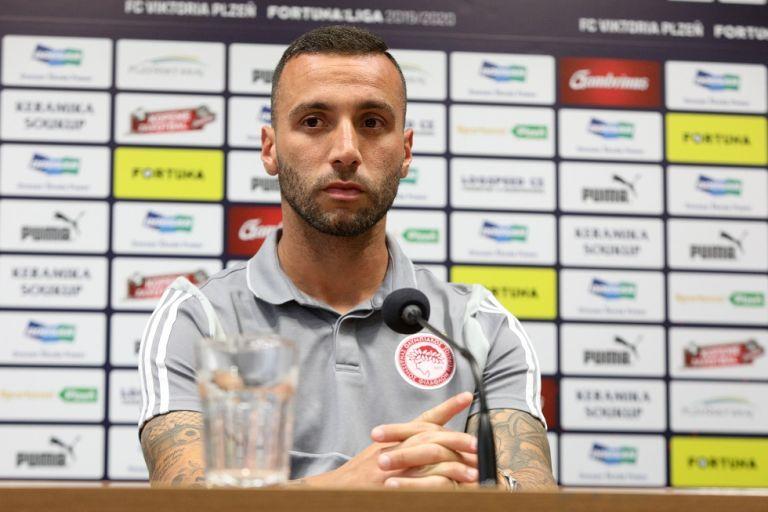 Γκιγιέρμε: «Είμαστε έτοιμοι, θα παίξουμε και για τον Φορτούνη» | tovima.gr