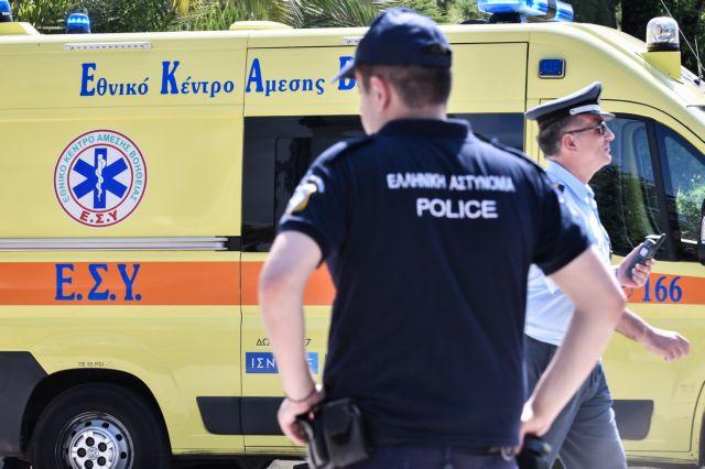 Γλυφάδα: Δύο τραυματίες τα ξημερώματα από τροχαίο στην παραλιακή   tovima.gr