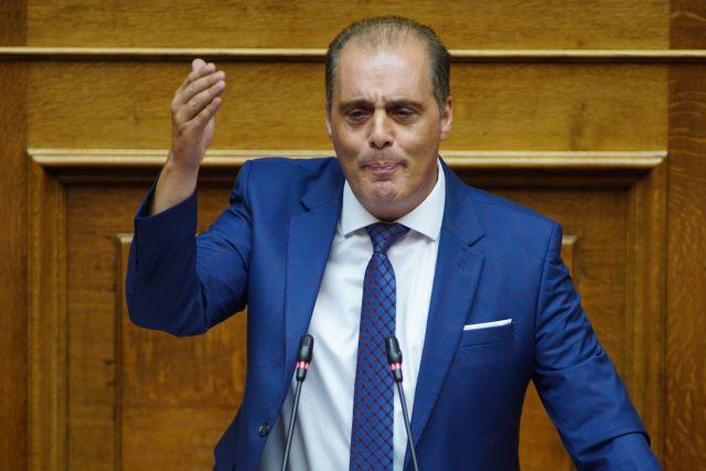 Βελόπουλος: Η Ελλάδα πεθαίνει. Δεν γεννιούνται Έλληνες. Να στηρίξουμε τη γυναίκα | tovima.gr