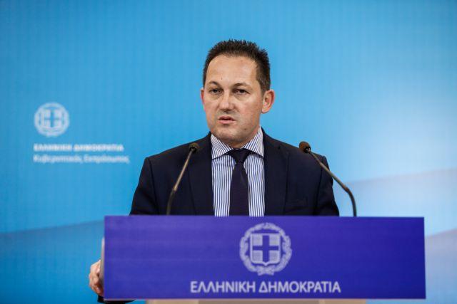 Πέτσας: Ποιες είναι οι 8 προτεραιότητες της κυβέρνησης για τα ΜΜΕ | tovima.gr