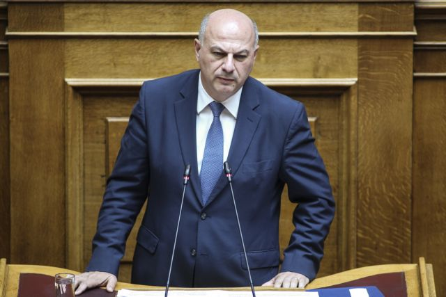 Τσιάρας για Ποινικό Κώδικα: Θα διορθωθούν οι προβληματικές διατάξεις | tovima.gr