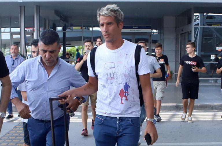 «Χαλάει του Κοεντράο στον ΠΑΟΚ» | tovima.gr