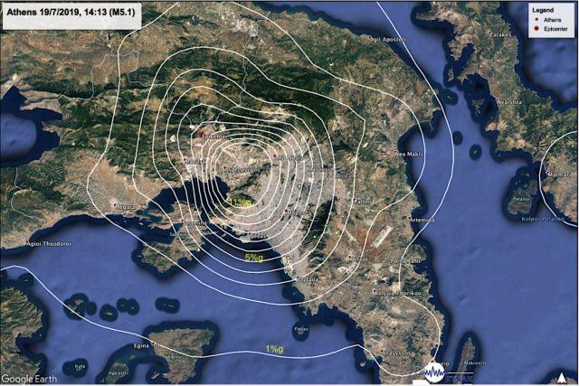 Οι σεισμολόγοι ανησυχούν τώρα για τον Κορινθιακό | tovima.gr