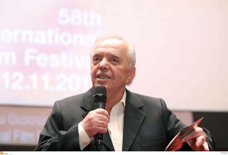 Σταύρος Τσιώλης: Το Φεστιβάλ Θεσσαλονίκης αποχαιρετά τον σκηνοθέτη   tovima.gr