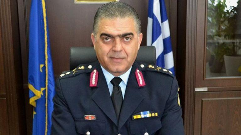 Κρίσεις ΕΛ.ΑΣ: Νέος Υπαρχηγός ο Ανδρέας Δασκαλάκης | tovima.gr
