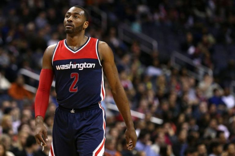 NBA : Ρεσιτάλ ατυχίας – Χάνει όλη τη νέα σεζόν ο Τζον Γουόλ | tovima.gr