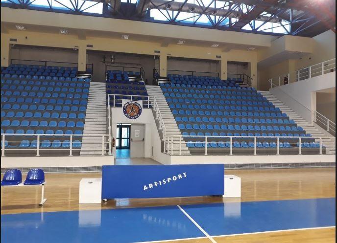 Basket League : Νέο ΑΦΜ, νέα έδρα για τον Κολοσσό Ρόδου   tovima.gr