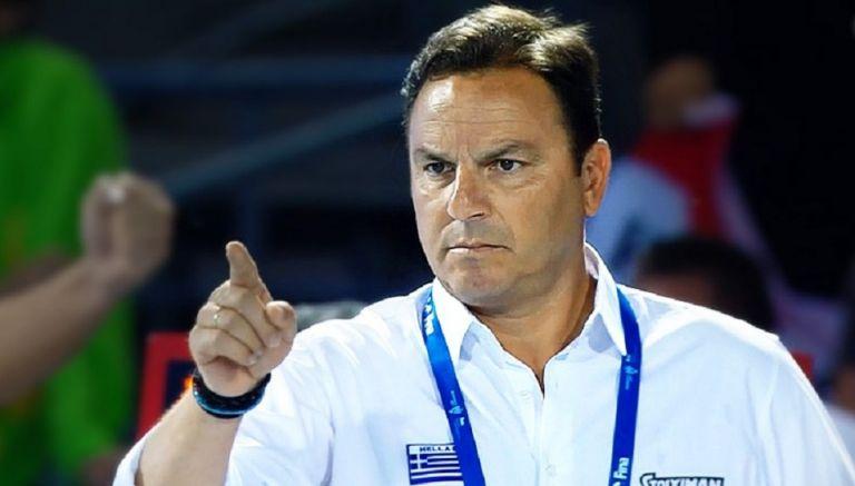 Θοδωρής Βλάχος: «Ο προημιτελικός κρίθηκε στις λεπτομέρειες»   tovima.gr