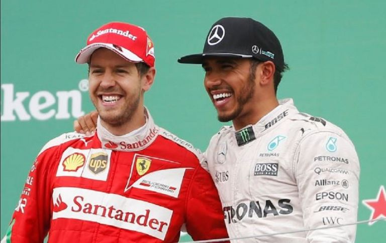 Formula 1 : Ανέλπιστη υποστήριξη για Φέτελ | tovima.gr