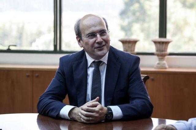 Χατζηδάκης: Η αγορά έδωσε ψήφο εμπιστοσύνης στο σχέδιο διάσωσης της ΔΕΗ   tovima.gr
