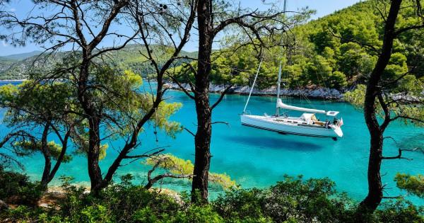 Νότιο Πήλιο: Ένα… άγνωστο νησάκι υπόσχεται παραδεισένιες διακοπές ...