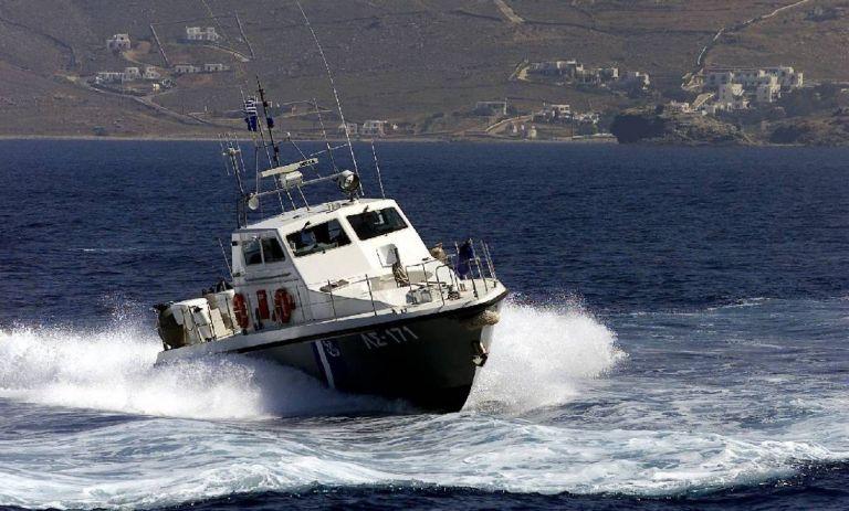 Διαψεύδει καταγγελία περί επαναπροώθησης μεταναστών το Λιμενικό   tovima.gr