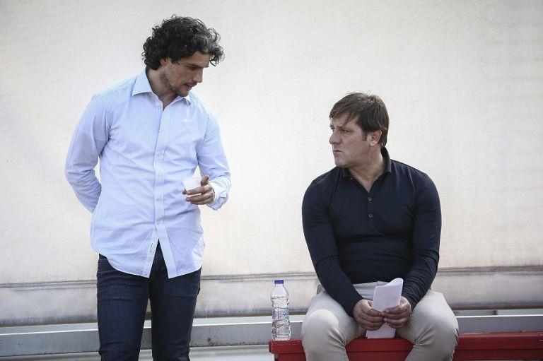 Προπονητής και σκάουτερ παίρνουν δέκα με τόνο | tovima.gr