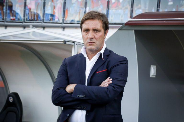 Μαρτίνς: «Δύσκολο το ματς στο Καραϊσκάκη, θα μας δώσει ώθηση ο κόσμος» (vid) | tovima.gr