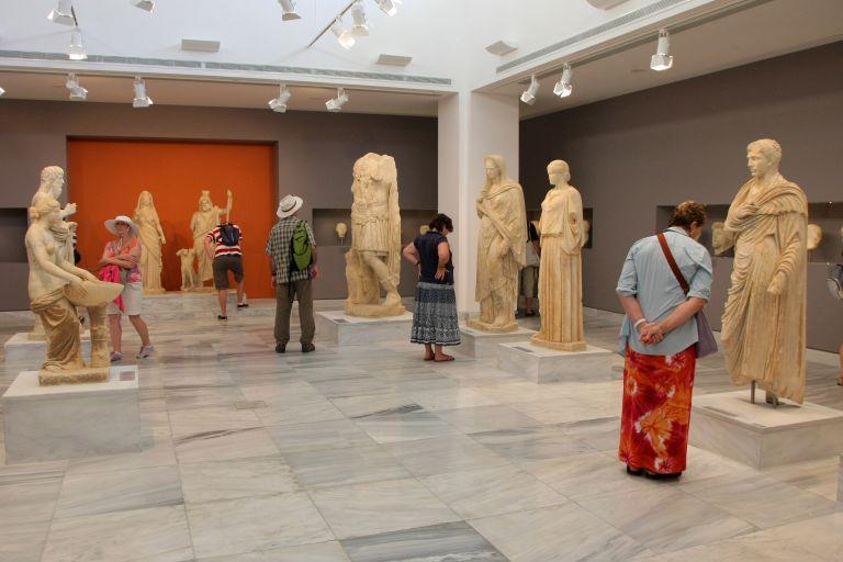 ΣΥΡΙΖΑ για ενοποίηση Αρχαιολογικού Μουσείου : Ο θησαυρός αποδείχθηκε άνθρακας   tovima.gr
