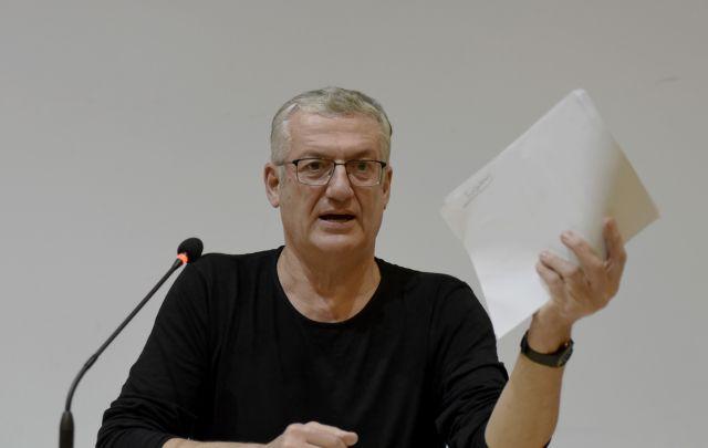 Βαγγέλης Θεοδωρόπουλος : «Είμαι ευγνώμων παρά τις δυσκολίες…» | tovima.gr