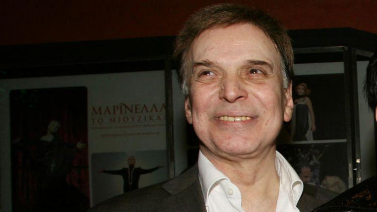 Γιώργος Μαρίνος: «Δεν μπόρεσα επικοινωνήσω μαζί του» λέει ο Σπύρος Μπιμπίλιας | tovima.gr