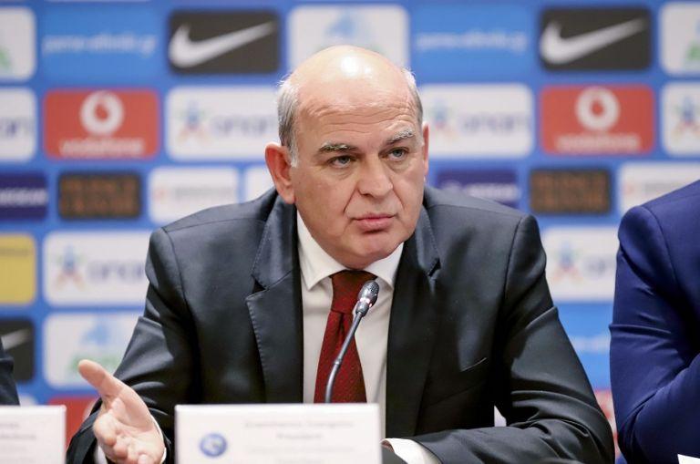 Το Κύπελλο θα έχει αρχίσει κι αυτοί θα δέχονται προσφορές   tovima.gr