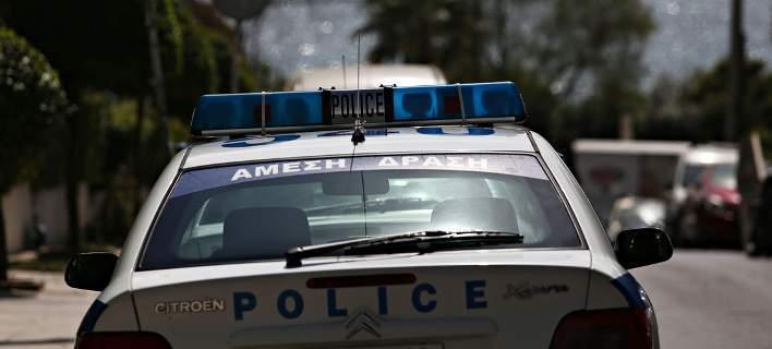 Αγριο έγκλημα στο Περιστέρι : 37χρονος έπνιξε με σακούλα τον συγκάτοικό του | tovima.gr