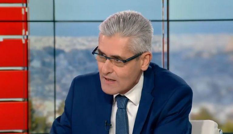 Α. Τσιγκρής στο One Channel: Η εγκληματικότητα αλλάζει όταν αλλάζουν οι κοινωνίες   tovima.gr