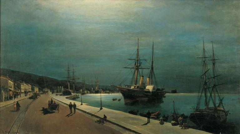 Κωνσταντίνος Βολανάκης: Ο πατέρας της ελληνικής θαλασσογραφίας | tovima.gr