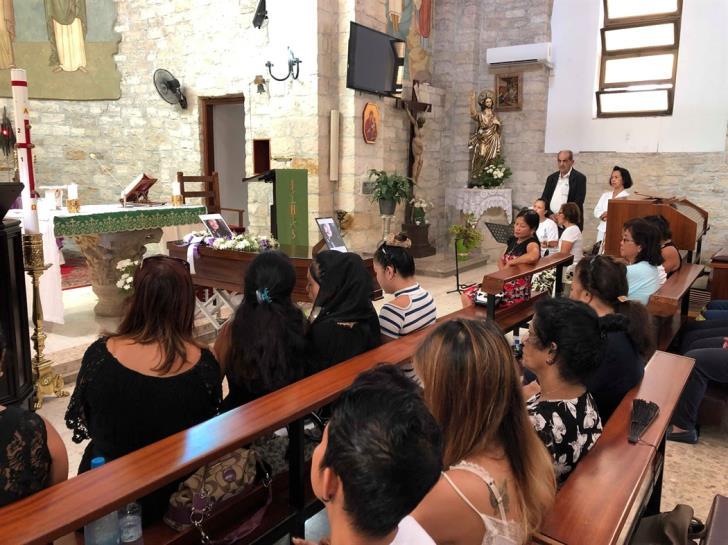 Serial killer Κύπρος : Θλίψη στις κηδείες των δύο θυμάτων – «Δεν θα σας ξεχάσουμε ποτέ» [Εικόνες] | tovima.gr