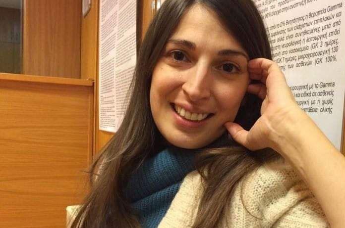 Μαρία Βλάχου : Πέθανε σε ηλικία 39 ετών το «σύμβολο» της νεοφυούς επιχειρηματικότητας   tovima.gr