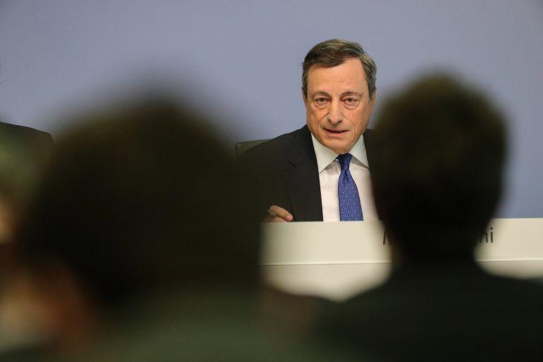 Ντράγκι : Τι απαντά για το ενδεχόμενο να διαδεχθεί τη Λαγκάρντ στο ΔΝΤ   tovima.gr