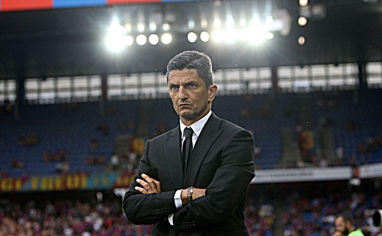 Λουτσέσκου: «Υπήρχε διάσταση απόψεων μεταξύ προπονητή και προέδρου»   tovima.gr