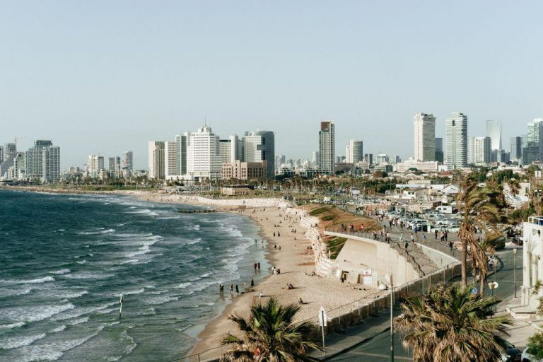 Τελ Αβίβ: Η πόλη με τα χίλια πρόσωπα | tovima.gr