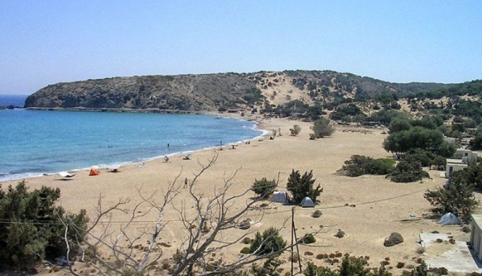 Γαύδος – Σαρακήνικο:  Μέσω Airbnb «καβάτζες» για ελεύθερους κατασκηνωτές   tovima.gr