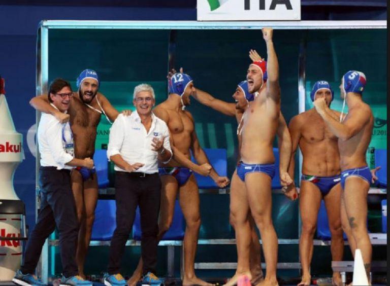 Παγκόσμιο 2019 : Ιταλία και Ισπανία στον τελικό του πόλο ανδρών | tovima.gr