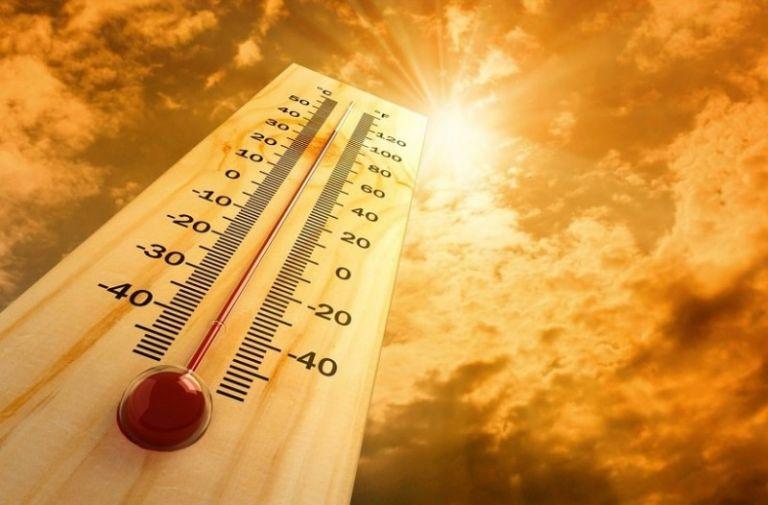 «Ψήνεται» η Ευρώπη : Θερμοκρασίες ρεκόρ – Πού έφτασε ο υδράργυρος | tovima.gr