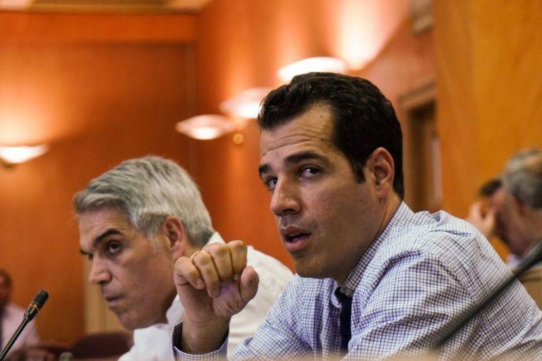 Πλεύρης: Ο ΣΥΡΙΖΑ μετέτρεψε σε πλημμέλημα την υποκλοπή τηλεφωνήματος που έκανε ο Πολάκης | tovima.gr