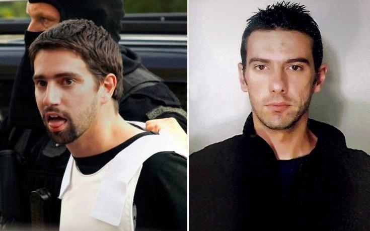 «Πυρήνες της Φωτιάς»: Αποφυλακίστηκαν μετά από 8 χρόνια οι αδερφοί Τσάκαλου | tovima.gr