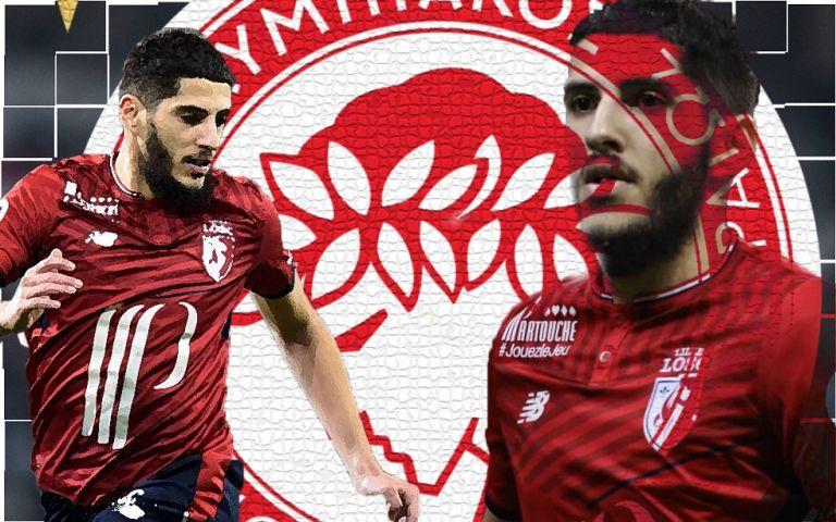 Προχωράει για Νταμπό και Μπενζιά ο Ολυμπιακός | tovima.gr
