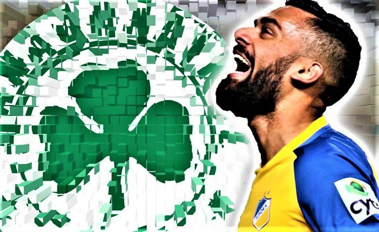 «Παίξε μπάλα, Γκαΐας, εκεί είναι το μέλλον σου»   tovima.gr