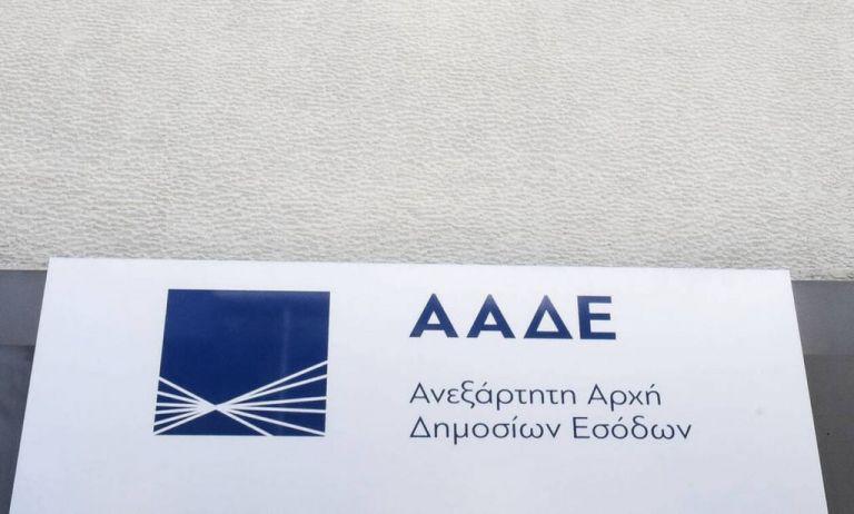 ΑΑΔΕ: Οι γενικοί διευθυντές και προϊστάμενοι Διευθύνσεων | tovima.gr