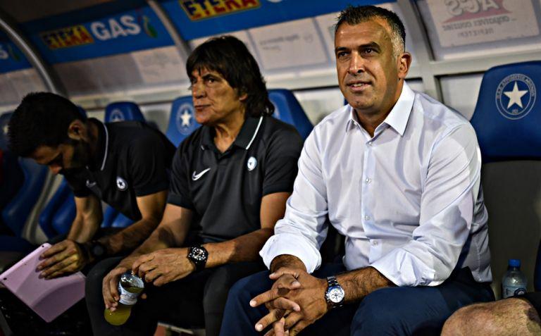 Αναστασίου: «Βγάλαμε ψυχή, παίξαμε οργανωμένα και πήραμε σπουδαία νίκη»   tovima.gr