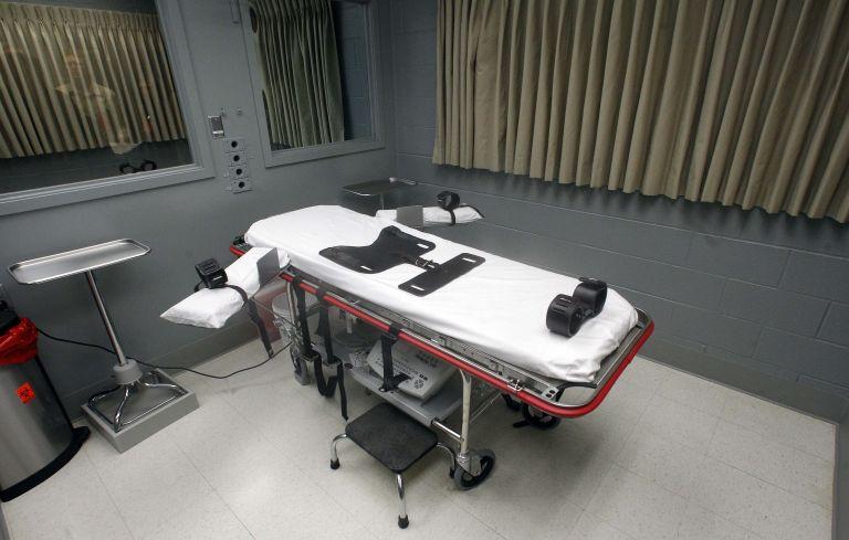 Επαναφέρει τη θανατική ποινή η κυβέρνηση Τραμπ – Μετά από 16 χρόνια | tovima.gr