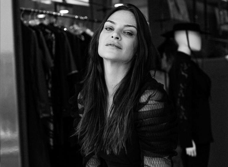 Στο περιοδικό Forbes η Υβόννη Μπόσνιακ | tovima.gr